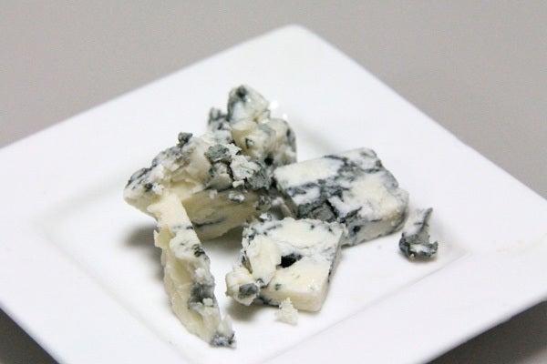 $cheltenhamのブログ-ブルーチーズ