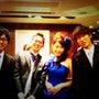 11/27 結婚式三…