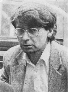 デニス ニルセン