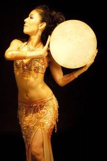 $SHIVAベリーダンススタジオ Dancer's Blog-Yasmeen_prof