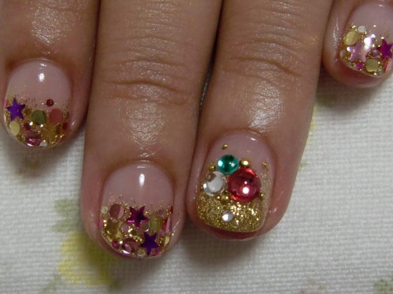 Kittenish-Nail (aimi-nail)
