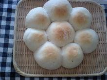 tukitoutahaのブログ-お花パン