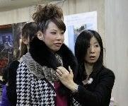 モテ塾のパーソナルプロデューサー 市川浩子の公式ブログ-20101130_nemo_henshin018