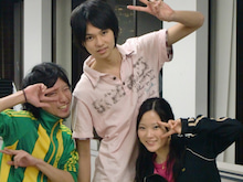$東京俳優市場2010冬 スタッフブログ-2話 最終