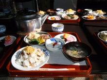四國三郎のほにゃらら日記-お昼ごはん