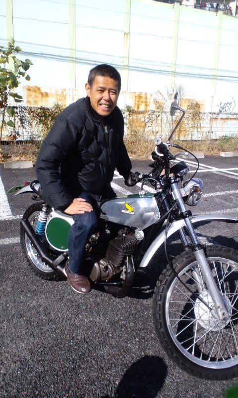 バイク日和 | デンジャラス ノッチオフィシャルブログ「よっ ...