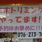 ☆金沢店からお知らせとお願い☆の記事より
