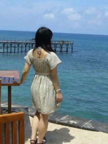 $遥香の近況日記-海を眺める私
