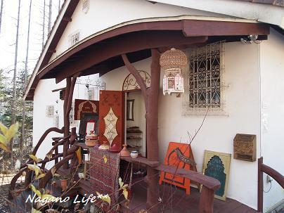 Nagano Life**-建物