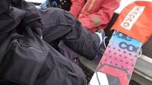 DOM7s SMILE FACTORY☆スノーボード動画whole9.com連動企画!☆キッカー・ボックス・グラトリ《ワンメイク・ジブ・グランドトリック》初心者ハウトゥ動画☆北海道ゲレンデ情報