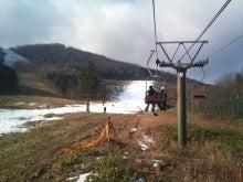 $スキー馬鹿一代の日記-101205sahoro