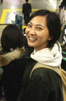 谷村美月◇スッピン↑   takoyakipurinさんのブログ☆