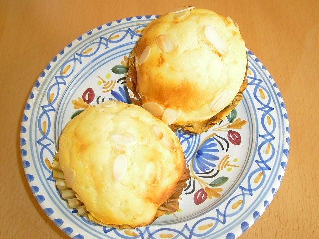 クリームチーズパン