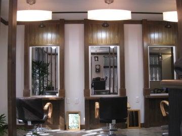 栃木県 小山市 美容室 風楽Blog-風楽店内