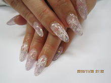 Nail Pro Portion ~Nail with life~