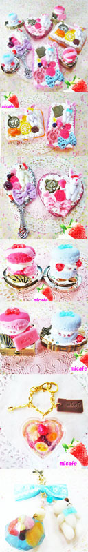 SWEETS DECO micafe