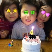 りーの誕生日