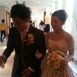 AIメンバー結婚式