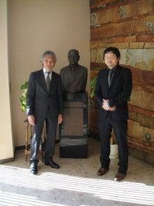 土屋覚先生講演会   babu space