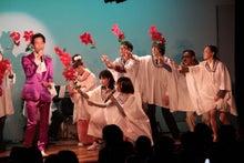 『演劇集団シアターワン 旗揚げ10周年記念公演まであと○○日!カウントダウンブログ』-tiba yamasan