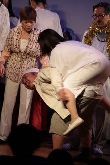『演劇集団シアターワン 旗揚げ10周年記念公演まであと○○日!カウントダウンブログ』-ミナエさんとびのった