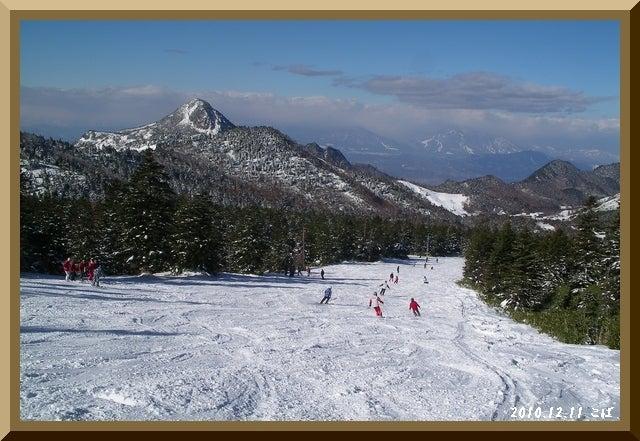 ロフトで綴る山と山スキー-1211_1019