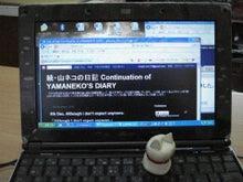 山ネコの日記 YAMANEKO'S DIARY