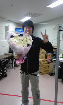 HAPPY BIRTHDAY | 遠藤誠のブログ...