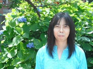 細川美香の写真