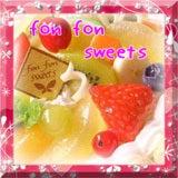 Cai's Sweets Deco