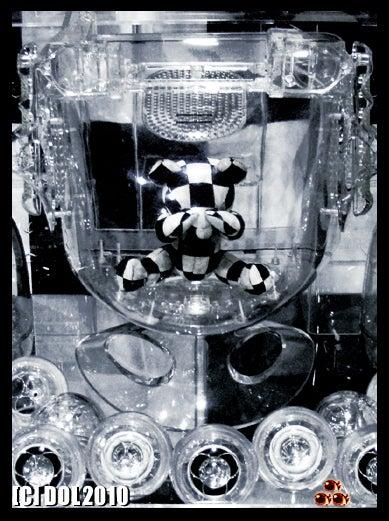 囚人銅鑼輝303逃亡黒白書◆since20100707-cry2