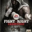Fight Nigh…