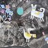 アートと脳のお話 & <堀文子 さんの絵画>の画像