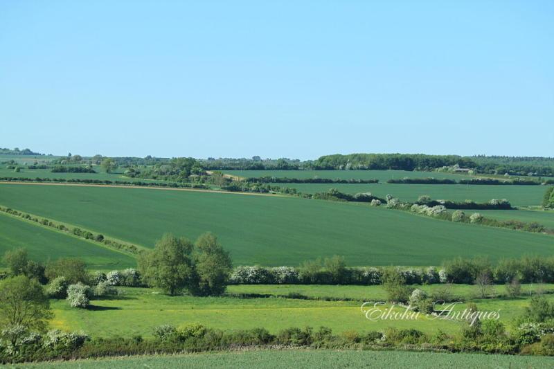 美しい国、英国のアンティーク&カントリーライフ-Burford