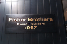 N.Y.に恋して☆-Fisher brothers