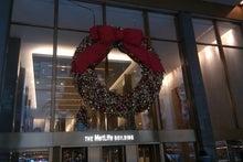 N.Y.に恋して☆-Christmas decoration