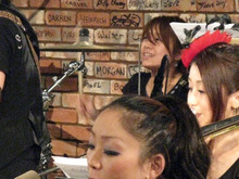 Lady Angel 107 the Official Blog-2010.12.13@レコ発記念ライブ