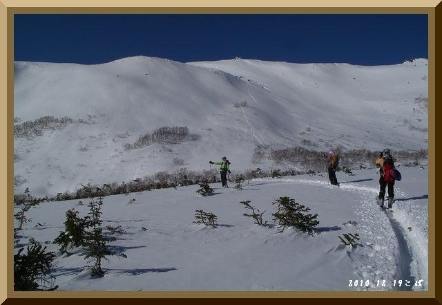 ロフトで綴る山と山スキー-1219_1111