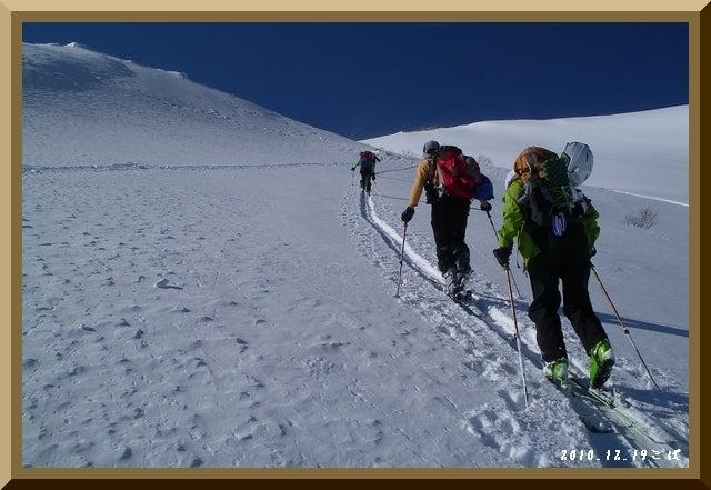ロフトで綴る山と山スキー-1219_1156