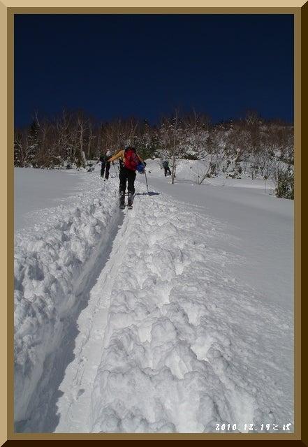 ロフトで綴る山と山スキー-1219_1034