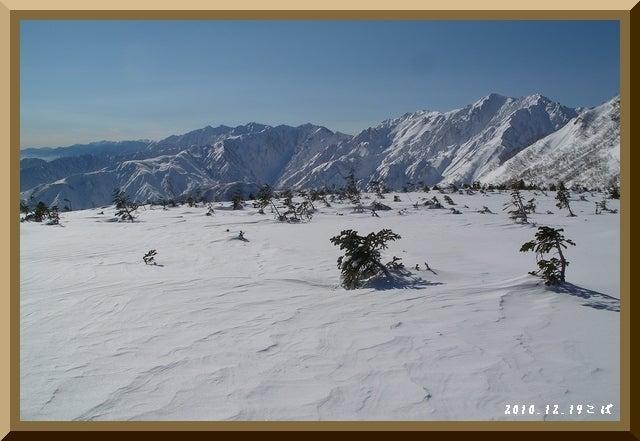 ロフトで綴る山と山スキー-1219_1112