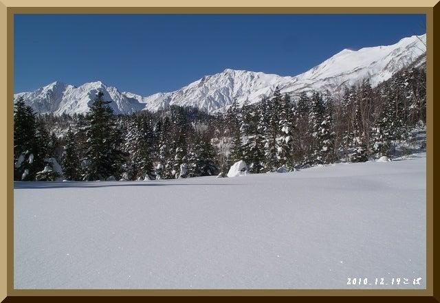 ロフトで綴る山と山スキー-1219_0955