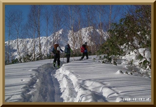 ロフトで綴る山と山スキー-1219_0909