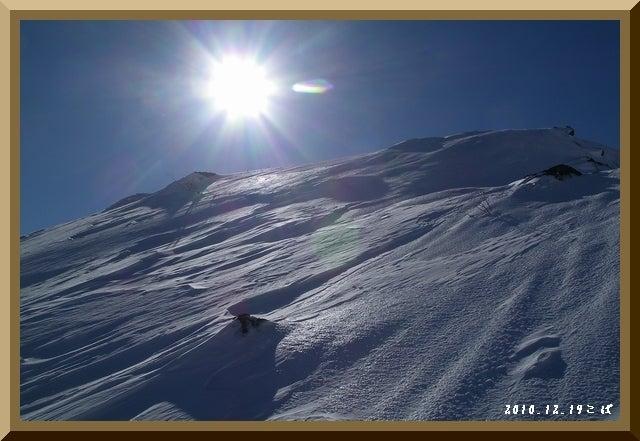 ロフトで綴る山と山スキー-1219_1203