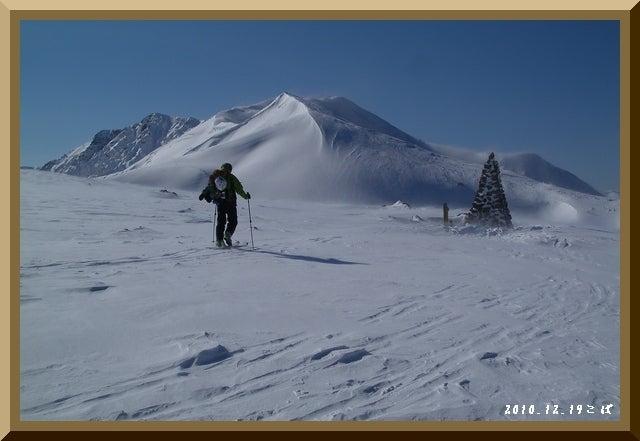 ロフトで綴る山と山スキー-1219_1228