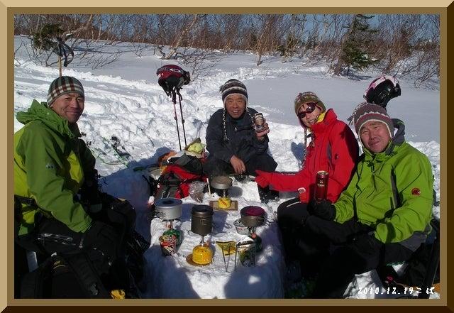 ロフトで綴る山と山スキー-1219_1336
