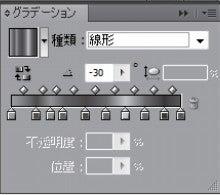 イラストレーターCS(Illustrator)機能紹介-4