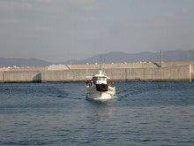 磯人の釣り釣れ報告-入船