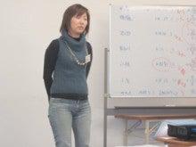 女磨きの女子会☆江の島マーメイド貝 公式ブログ-第二回講習風景②