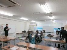 女磨きの女子会☆江の島マーメイド貝 公式ブログ-第2回講習撮影風景
